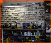 Chestnut Hill Locksmith Store Chestnut Hill, MA 617-859-6729